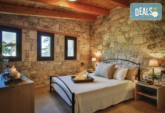 Nefeli Villas & Suites - снимка - 2