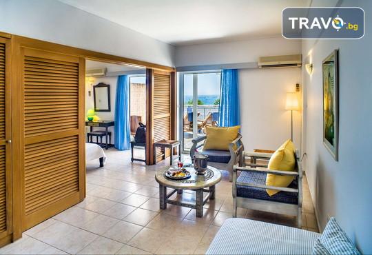 Grand Bleu Sea Resort 3* - снимка - 12