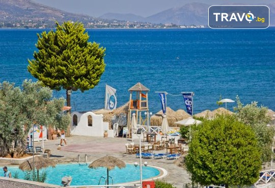 Grand Bleu Sea Resort 3* - снимка - 20