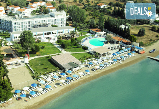 Grand Bleu Sea Resort 3* - снимка - 4