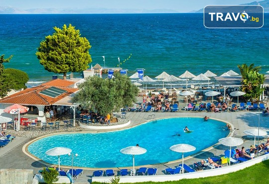 Grand Bleu Sea Resort 3* - снимка - 1