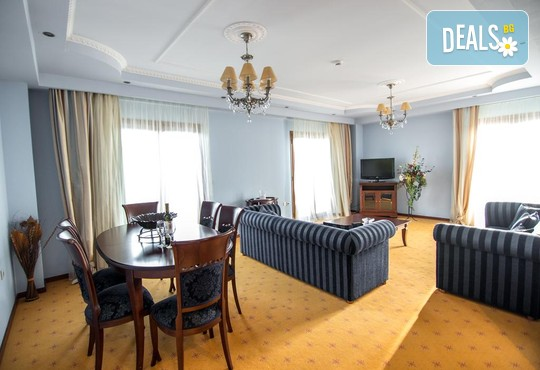 Nefeli Hotel 4* - снимка - 13