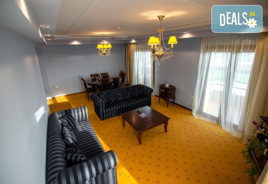 Nefeli Hotel 4* - снимка - 14