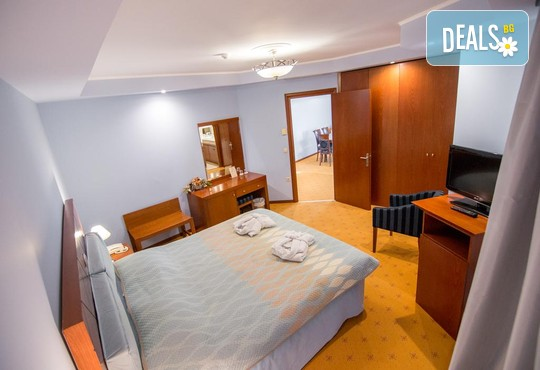 Nefeli Hotel 4* - снимка - 15