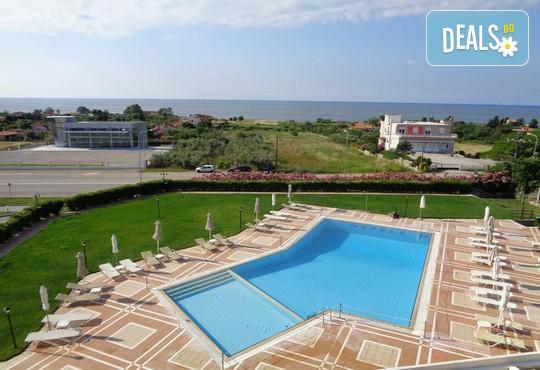 Nefeli Hotel 4* - снимка - 3