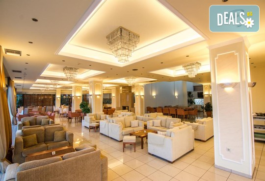 Nefeli Hotel 4* - снимка - 18