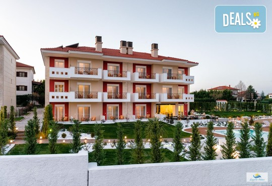 Lagaria Palace Hotel 2* - снимка - 5