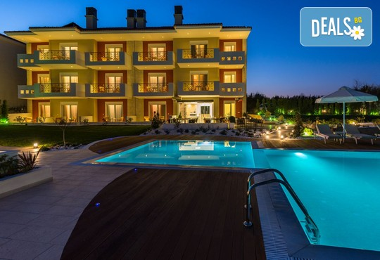 Lagaria Palace Hotel 2* - снимка - 3