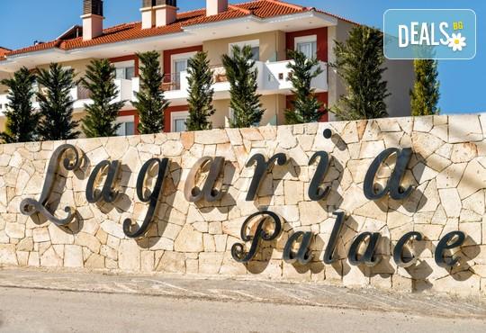 Lagaria Palace Hotel 2* - снимка - 6