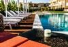 2+ нощувки на човек на база Закуска в Lagaria Palace Hotel 2*, Афитос, Халкидики - thumb 9