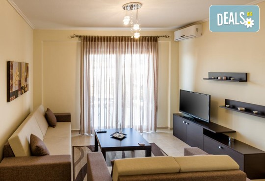 Lagaria Palace Apartments 3* - снимка - 8