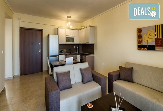 Lagaria Palace Apartments 3* - снимка - 10