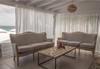 Нощувка на човек на база Закуска и вечеря в White Suites Resort 4*, Афитос, Халкидики - thumb 24