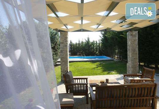 Sunny Sani Luxury Villas 5* - снимка - 10