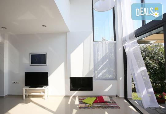 Sunny Sani Luxury Villas 5* - снимка - 16