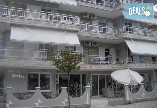 Ouzas Hotel 2* - снимка - 1