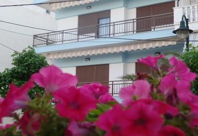Нощувка на база Само стая в Antique the Hotel 2*, Олимпиаки Акти, Олимпийска ривиера - Снимка
