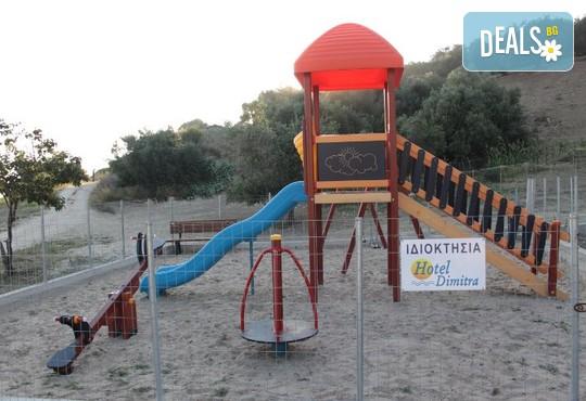 Dimitra Hotel 3* - снимка - 13