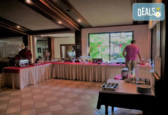 Molfetta Beach Hotel 3* - снимка - 14