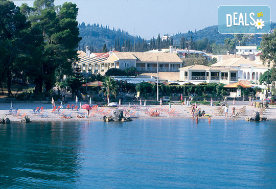 Molfetta Beach Hotel 3* - снимка - 27