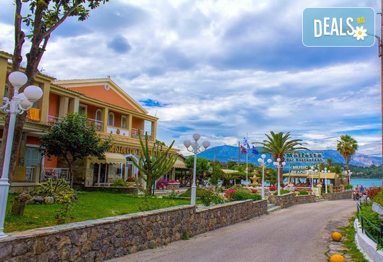 Molfetta Beach Hotel 3* - снимка - 22