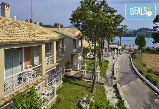 Molfetta Beach Hotel 3* - снимка - 24