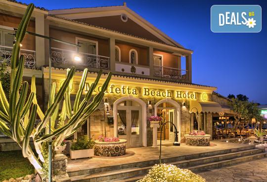Molfetta Beach Hotel 3* - снимка - 3