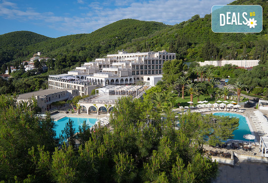 MarBella Corfu Hotel 5* - снимка - 2