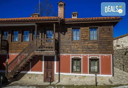Къща за гости Red House - снимка - 1