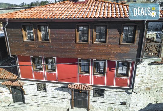 Къща за гости Red House - снимка - 4