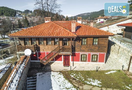 Къща за гости Red House - снимка - 3