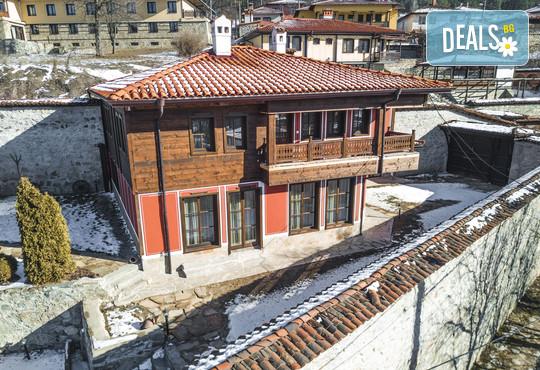 Къща за гости Red House - снимка - 5