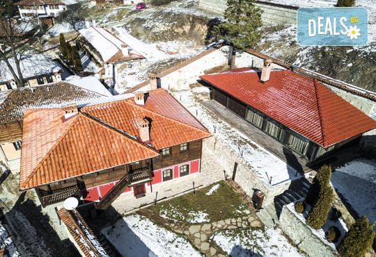 Къща за гости Red House - снимка - 31