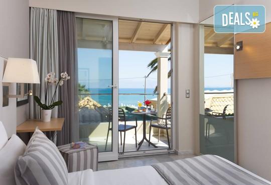 Acharavi Beach Hotel 4* - снимка - 42