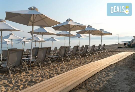 Acharavi Beach Hotel 4* - снимка - 58