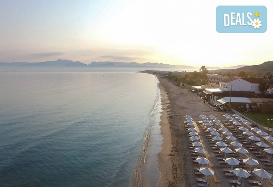 Acharavi Beach Hotel 4* - снимка - 59