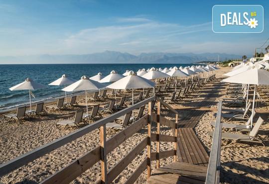 Acharavi Beach Hotel 4* - снимка - 61