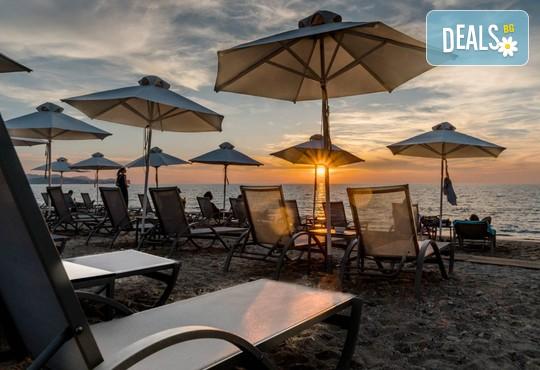 Acharavi Beach Hotel 4* - снимка - 62