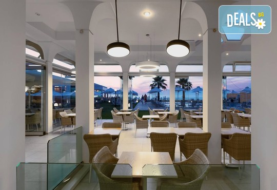 Acharavi Beach Hotel 4* - снимка - 21