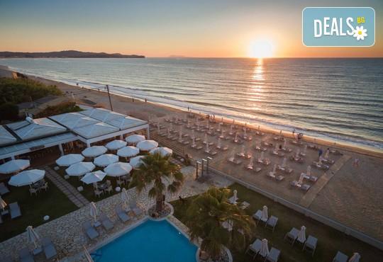 Acharavi Beach Hotel 4* - снимка - 2
