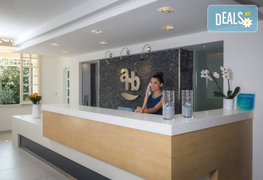 Acharavi Beach Hotel 4* - снимка - 17