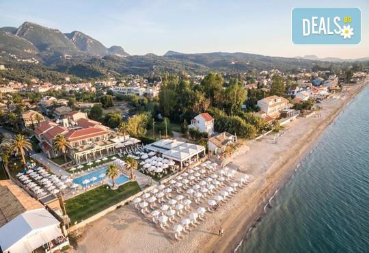 Acharavi Beach Hotel 4* - снимка - 1