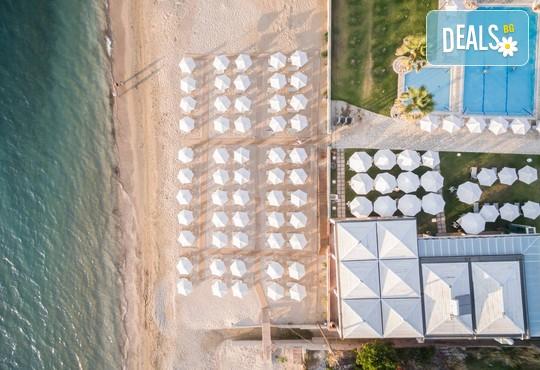 Acharavi Beach Hotel 4* - снимка - 5