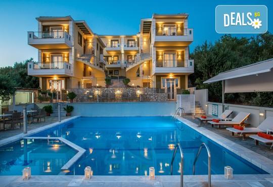 Orizontas Hotel 2* - снимка - 1