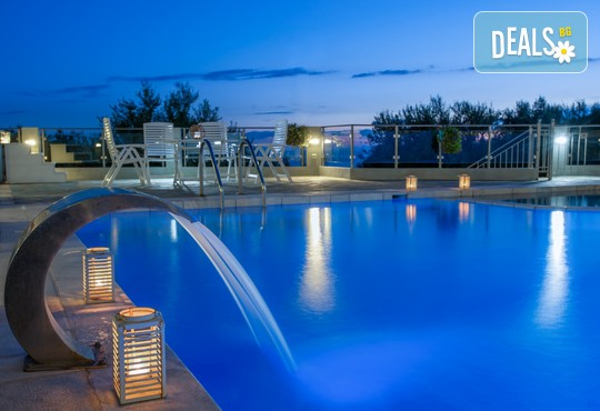 Orizontas Hotel 2* - снимка - 37
