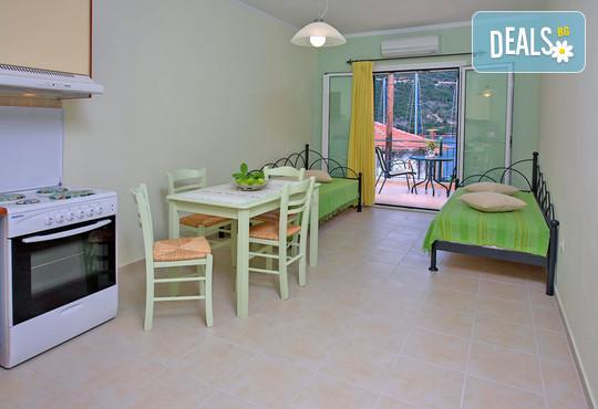Asterida Apartments - снимка - 8