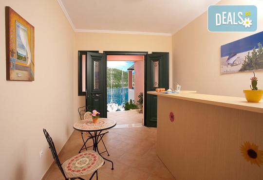 Asterida Apartments - снимка - 7