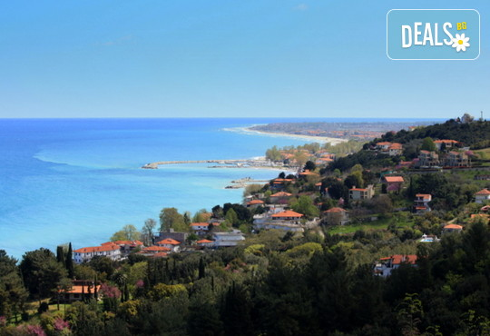 Porto Marine Hotel 4* - снимка - 16