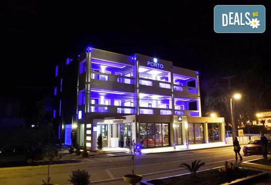 Porto Marine Hotel 4* - снимка - 3