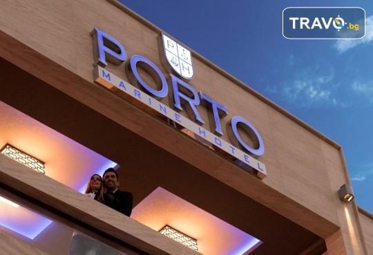 Porto Marine Hotel 4* - снимка - 2